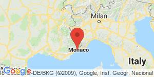 adresse et contact Blanc Marine, Nice, France