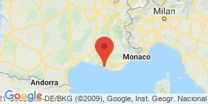 adresse et contact Badaboum théâtre, Marseille, France