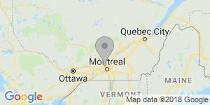 adresse et contact Casino-Bcbg, Laval, Canada