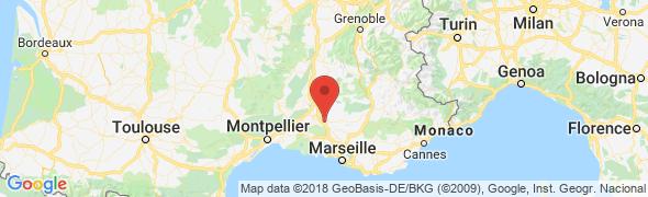 adresse massouslemarronnier.com, CAVAILLON, France