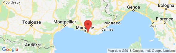 adresse isogal.fr, La Ciotat, France