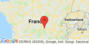 adresse et contact Camping Les Chanterelles, Saint Rémy Sur Durolle, France