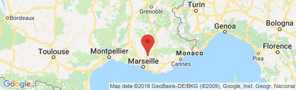 adresse durance-granulats.com, Peyrolles, France
