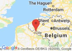 adresse marie-carotte.fr, Roubaix, France