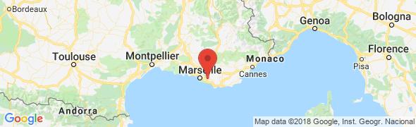 adresse mdv-cuisines.fr, Gemenos, France