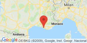 adresse et contact La reine de Saba, Marseille, France