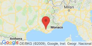 adresse et contact Voiture sans permis PACA, Seillons source d'argens, France