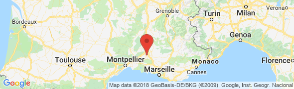 adresse aimetongarden.fr, Avignon, France
