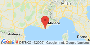 adresse et contact Make Up Artist, Hyères, France