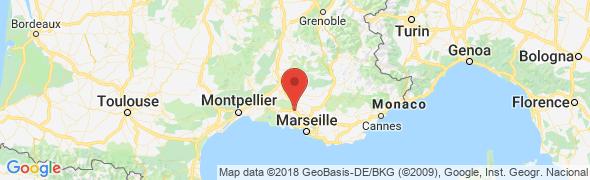 adresse gestonline.com, Salon-de-Provence, France