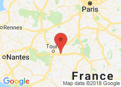 adresse novatops-isolation.fr, Bléré, France