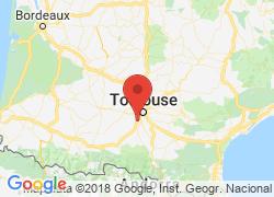 adresse cv-menage.com, Muret, France