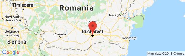 adresse roumanie-active.com, Bucarest, Roumanie