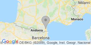 adresse et contact AVI Roussillon, Saint-Estève, France
