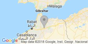 adresse et contact Hotel-fes.com, Fès, Maroc