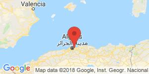adresse et contact Ishtar esthétic, Rouiba, Algerie