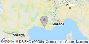 adresse et contact Classe events, Marseille, France