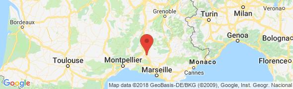 adresse kittoner.fr, Saint-Saturnin-lès-Avignon, France