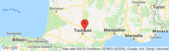 adresse omea.fr, Montastruc La Conseillère, France