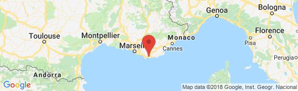 adresse santeparnature.fr, La Valette-du-Var, France