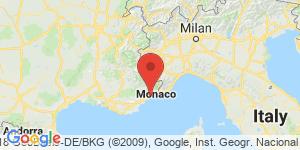 adresse et contact Jonathan Cail, Cagnes-sur-Mer, France