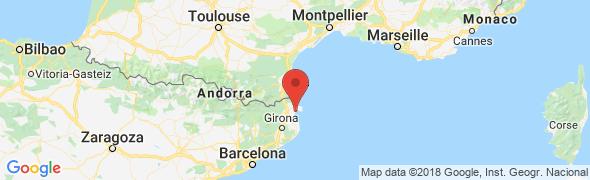 adresse immocostabrava.com, Empuriabrava, Espagne