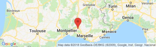 adresse cabinet-agile.fr, Rognonas, France