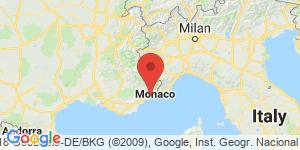 adresse et contact Izicap, Nice, France