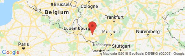 adresse ds-diagnostics.fr, Metz, France