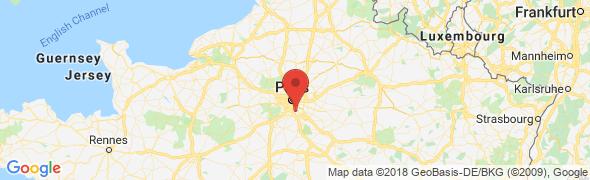 adresse crdep.com, Draveil, France