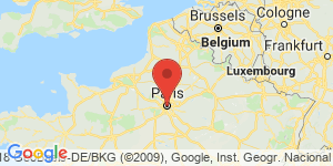 adresse et contact Tangka, Paris, France