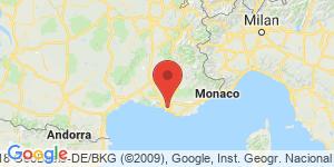 adresse et contact Les Maisons de Marie, Marseille, France