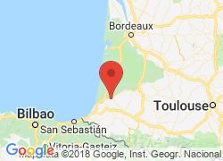 adresse r4giga.fr, Dax, France
