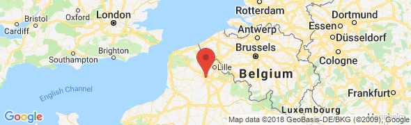 adresse diagartois.fr, Liévin, France