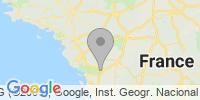 adresse et contact Romain Faucher, Niort, France