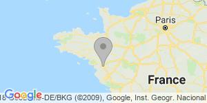 adresse et contact Arche de Néo, Nantes, France