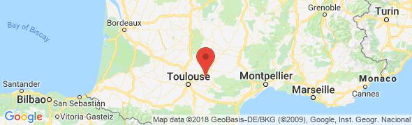 adresse cordiz-store.com, Graulhet, France