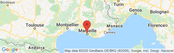 adresse wyxia.fr, Marseille, France