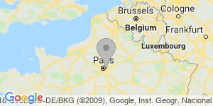 adresse et contact Sosav, Noisy le Grand, France