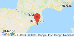 adresse et contact Barcelona Moto Rent, Barcelone, Espagne