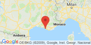adresse et contact GCP, Marseille, France
