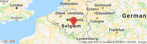 adresse paleomundi.com, Dave, Belgique
