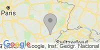 adresse et contact Arténet, Besançon, France