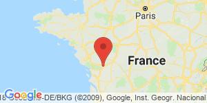 adresse et contact Geste scénique, La Créche, France