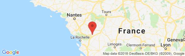 adresse panier-bois.com, Augé, France