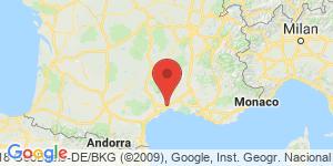 adresse et contact La souris verte, Montpellier, France