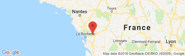 adresse lemaraisenmarche.com, Saint-Georges-de-Rex, France