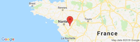 adresse energy-premium.fr, Saint André de la Marche, France