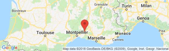 adresse biscuiterie-la-friande.com, Marguerittes, France