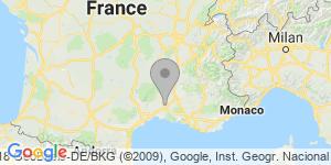 adresse et contact Pacou et Chris, Languedoc-Roussillon, France